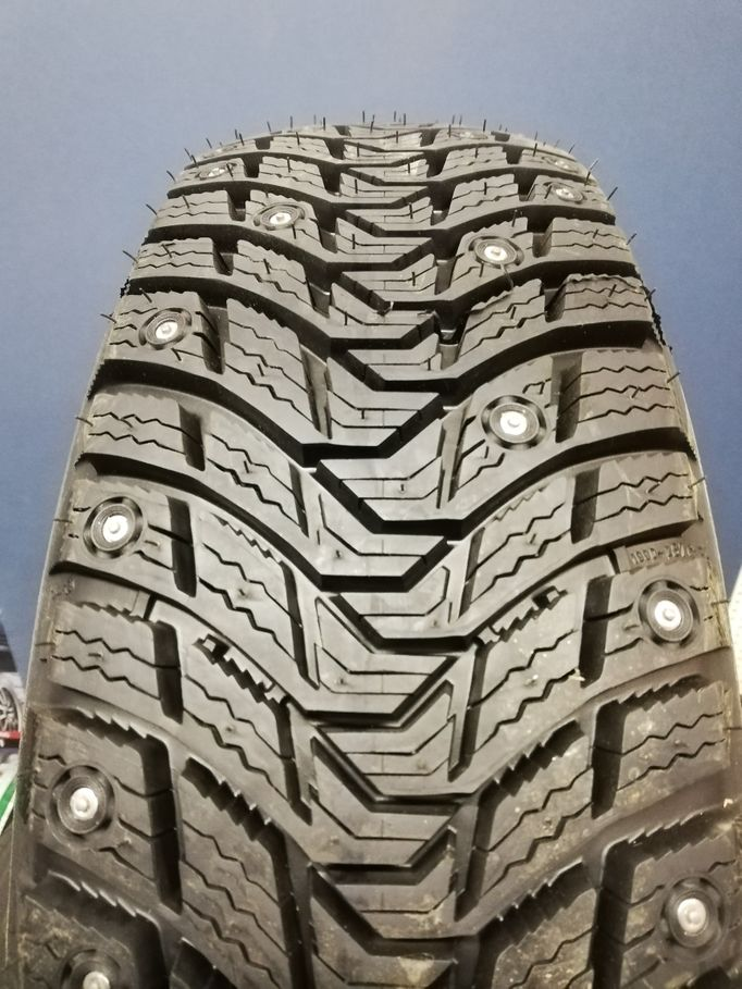Michelin X-Ice North 3 175/65-14