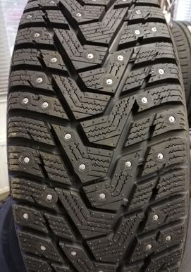 Hankook Winter i Pike W429 205/55-16